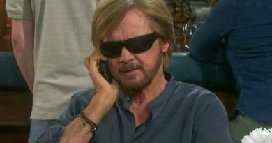 Days of Our Lives Spoilers: Steve Johnson (Stephen Nichols)