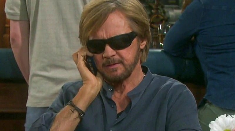 Days Of Our Lives Spoilers Stayla Together Again Patch Returns To Unlock Jack S Memories Soap Dirt