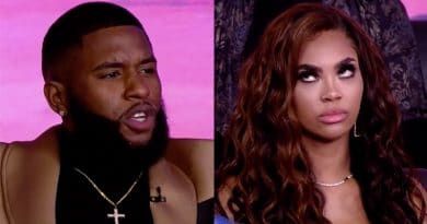 Ex On The Beach Spoilers: Malcolm Drummer - Maya Benberry