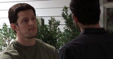 General Hospital Spoilers: Milo Giambetti (Drew Cheetwood) - Shiloh Archer (Coby Ryan McLaughlin)