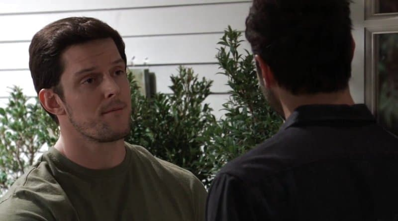 General Hospital Spoilers: Milo Giambetti (Drew Cheetwood) - Shiloh Archer (Coby Ryan McLaughlin)
