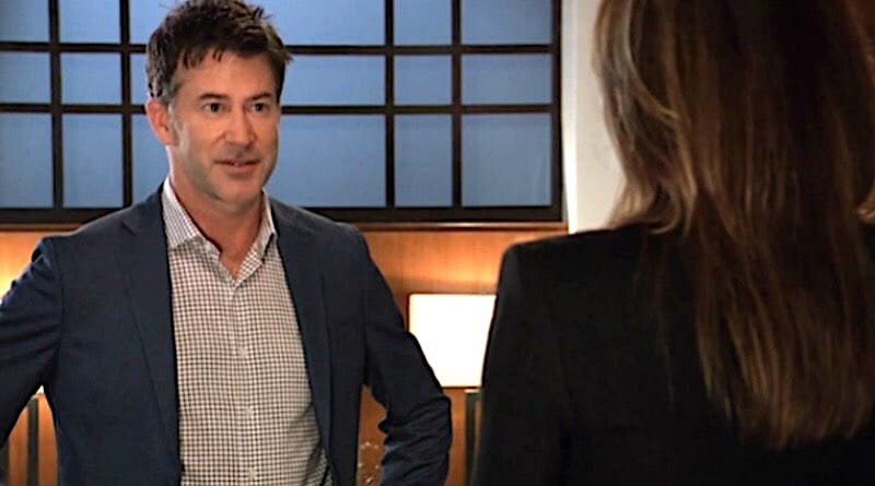 General Hospital Spoilers: Neil Byrne (Joe Flanigan)