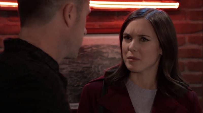 General Hospital Spoilers: Willow Tait (Katelyn MacMullen) - Julian Jerome (William deVry)