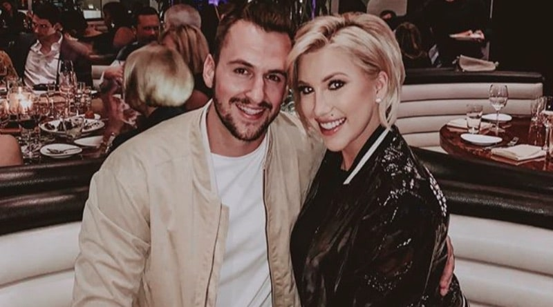 Growing Up Chrisley: Nic Kerdiles - Savannah Chrisley