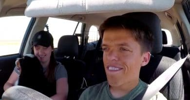 Little People Big World Spoilers: Tori Roloff - Zach Roloff