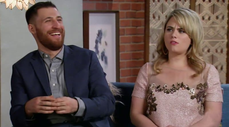 Married at First Sight': 9 Lies Luke Cuccurullo Told - Kate