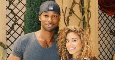 Married to Medicine Los Angeles: Jazmin Johnson - Dr Gadson Johnson