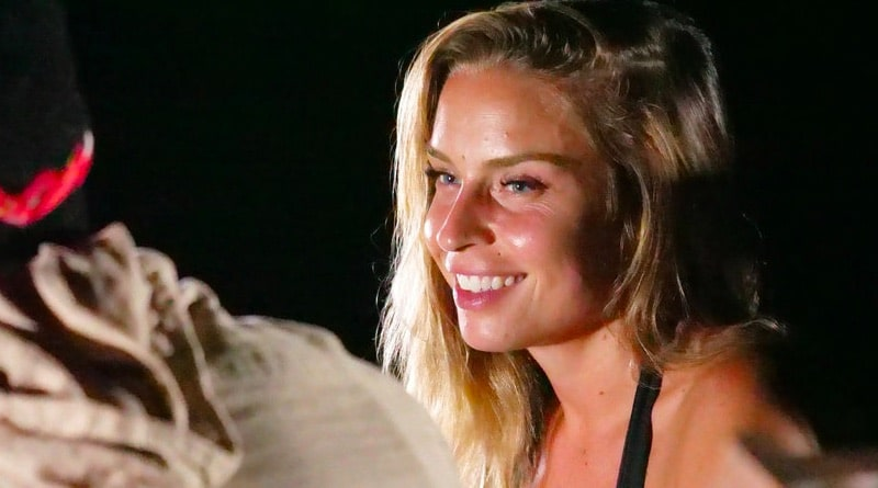 Temptation Island Spoilers : Brittney Rose