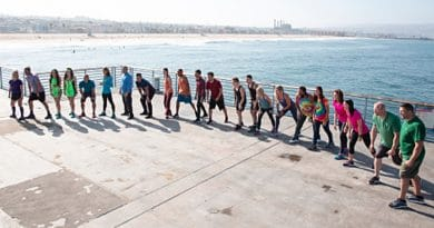 The Amazing Race Spoilers: Cast