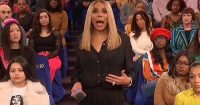The Wendy Williams Show: Wendy Williams