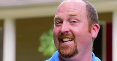 Wife Swap Recap: Bo McMichael