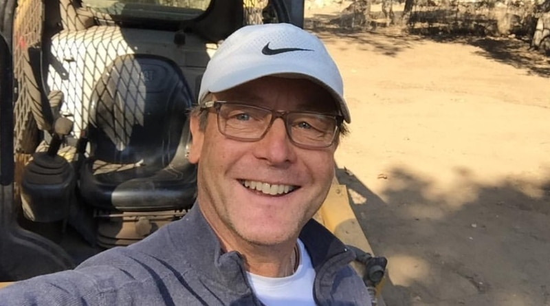 Young and the Restless: Paul Williams (Doug Davidson)
