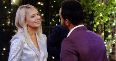 Young and the Restless Spoilers: Abby Newman (Melissa Ordway) - Nate Hastings (Sean Dominic)