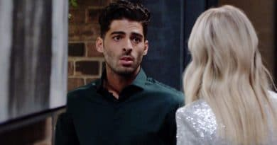 Young and the Restless Spoilers: Arturo Rosales (Jason Canela) - Abby Newman (Melissa Ordway)