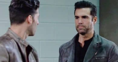 Young and the Restless Spoilers: Arturo Rosales (Jason Canela) - Rey Rosales (Jordi Vilasuso)