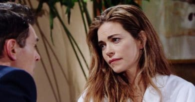 Young and the Restless Spoilers: Victoria Newman (Amelia Heinle) - Billy Abbott (Jason Thompson)