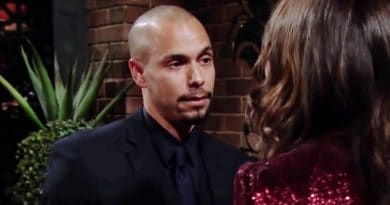 Young and the Restless Spoilers: Devon Hamilton (Bryton James) - Lily Ashby (Christel Khalil)