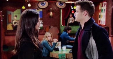 Young and the Restless Spoilers: Lola Rosales (Sasha Calle) - Summer Newman (Hunter King) - Kyle Abbott (Michael Mealor)