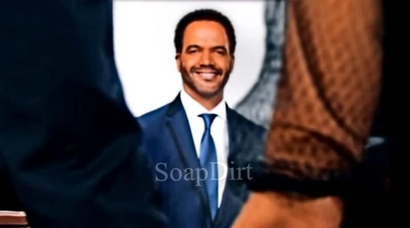 Young and the Restless Spoilers: Neil Winters (Kristoff St John)