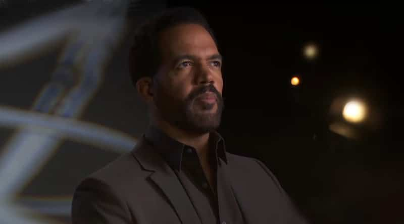 2d7b532af Young and the Restless' Spoilers Week of April 29: Kristoff St John ...