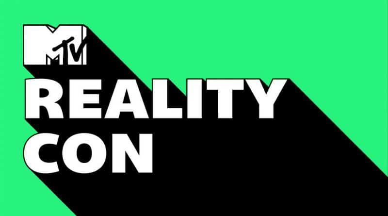 MTV - RealityCon
