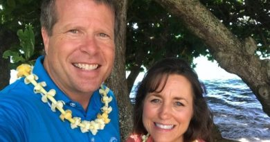 19 Kids and Counting: Jim Bob Duggar - Michelle Duggar