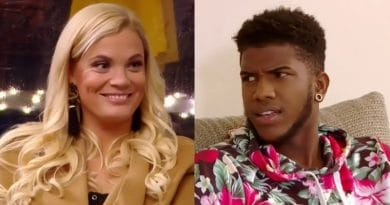 90 Day Fiance: Ashley Martson - Jay Smith - Pillow Talk