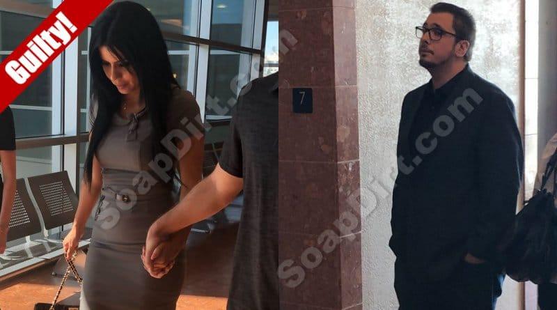90 Day Fiance: Colt Johnson - Larissa Dos Santos Lima (Guilty)