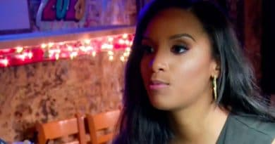 90 Day Fiance: Happily Ever After - Chantel Everett