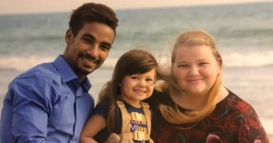 90 Day Fiance: Nicole Nafziger - Azan Tefou - Happily Ever After