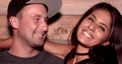 90 Day Fiance The Other Way Spoilers: Corey - Evelin