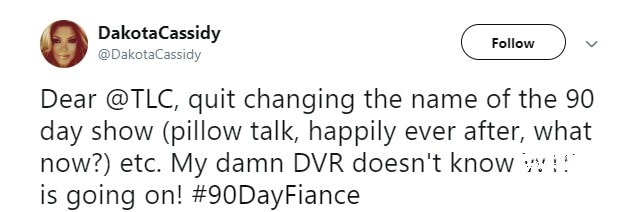 90 Day Fiance - Happily Ever After - What Now - Pillow Talk