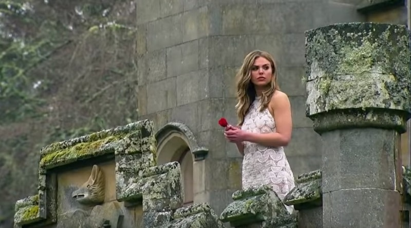 Bachelorette: Hannah Brown