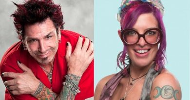 Big Brother: Evil Dick Donato - Angie Rockstar Lantry