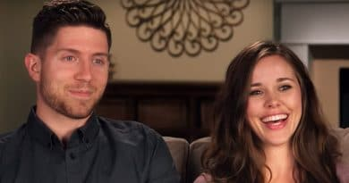 Counting On: Ben Seewald - Jessa Duggar
