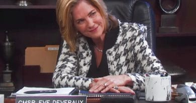 Days of Our Lives: Eve Donovan (Kassie DePaiva)