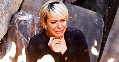 Days of Our Lives: Nicole Walker (Arianne Zucker)