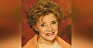Days of Our Lives Spoilers: Caroline Brady (Peggy McCay)