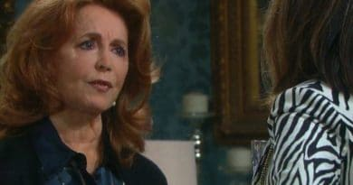 Days of Our Lives Spoilers: Maggie Horton (Suzanne Rogers) - Kate Roberts (Lauren Koslow)