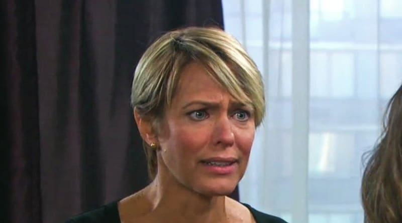 Days of Our Lives Spoilers: Nicole Walker (Arianne Zucker)