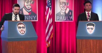 Double Shot At Love Spoilers: Vinny Guadagnino - Pauly DelVecchio