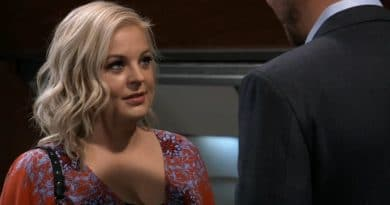 General Hospital: Maxie Jones (Kirsten Storms)