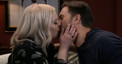 General Hospital Spoilers: Peter August (Wes Ramsey) - Maxie Jones (Kirsten Storms)