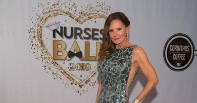 General Hospital Nurses Ball Spoilers: Lucy Coe (Lynn Herring)