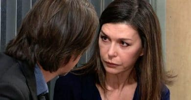 General Hospital Spoilers: Hamilton Finn (Michael Easton) - Anna Devane (Finola Hughes)