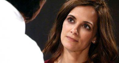 General Hospital Spoilers: Hayden Barnes (Rebecca Budig)