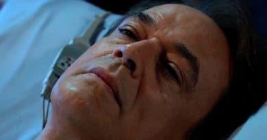 General Hospital Spoilers: Ryan Chamberlain (Jon Lindstrom)