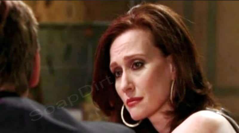 General Hospital Spoilers: Skye Quartermaine (Robin Christopher)
