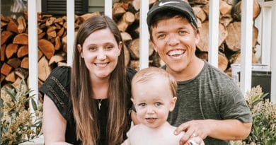 Little People Big World: Tori Roloff - Zach Roloff