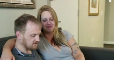Love After Lockup: Tracie Wagaman - Clint Brady
